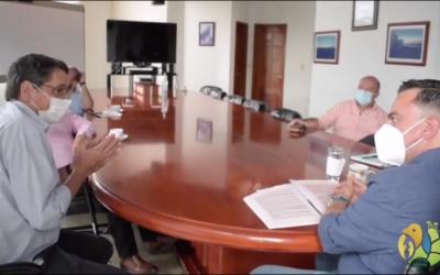 El director general de la CRQ, José Manuel Cortés Orozco, reveló que Fedemaderas, entidad que agremia a los productores y comercializadores de madera legal en el país