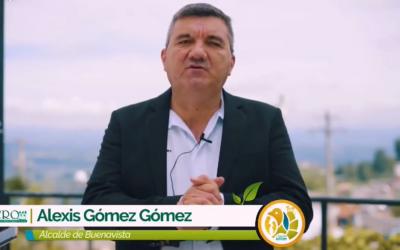 Buenavista es el municipio de mayor inversión ambiental en el Quindío.