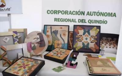 ¡Negocios verdes registraron $ 11 millones en ventas durante Expo Eje Café!