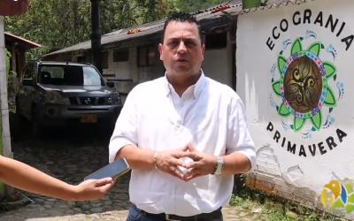 La Ecogranja Primavera: ejemplo de empresa rural sostenible.